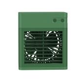 Desktop Air Cooler Kleiner persönlicher Lüfter
