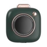 Мини-вентилятор для камеры с шейным ободом