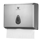 CHUANGDIAN Wand Badezimmer-Gewebe-Zufuhr-Gewebe-Kasten-Halter für Multifold Papiertücher