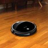 ILIFE A6 Многофункциональный самозарядный роботизированный пылесос Самоочищающийся роботизированный очиститель Смарт-подметальная машина для чистки пола High-End Home Appliance