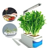 Multifunctional Smart Indoor Herb Gardening Planter Kit