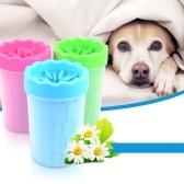 ラバーソフトフットクリーンカップ洗濯ブラシ