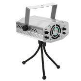 Mini Laser Projector Stage Lights LED R&G Lighting