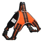 TAILUP LED Lâmpada Dog Harness LED reflexivo Dog Vest