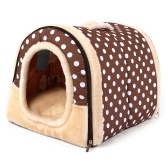 Haustier Hundebett Haustierbett Pet Mat Kennel Bed