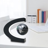 "3"" C Shape Magnetic Levitation Floating Globe"