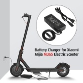 Scooter Charger 42V 2A Charger Compatible with Xiaomi M365 Ninebot ES1 ES2 ES4 Electric Scooter