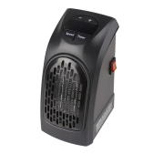 Tragbare Mini Elektrische Handliche Lufterhitzer Warmluftgebläse Gebläse Elektrische Heizung Heizkörper Wärmer für Büro Home