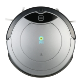 IMASS A1 Aspirador Robótico Recargable Automático Limpiador de Piso con Autocarga