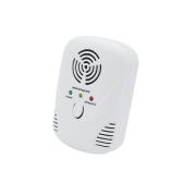 Electronic Ultrasonic Mosquito Repeller Mosquito Repellent Killer Mouse Cockroach Trap Insect Rats Spiders Pest Control