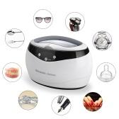 Профессиональные ультразвуковые очки Кольца Очистители моющих средств