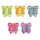 Светодиодный москит с мини-мультфильм-бабочкой