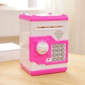 Combination Lock Password Safe Intelligent Money Box