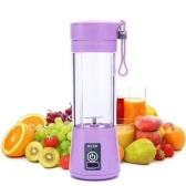 Portable Multi-functional Juicer Cup
