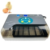 Digital Egg Incubator Automatic Eggs Hatcher