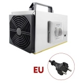 10g/h Portable Ozonator Zone Produce Machine Ozone Generator Air Filter Purifier Fan