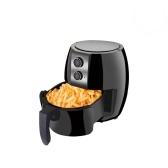 Luftfritteuse 4.5L / 4 Quart Oven Oilless Cooker