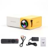 Мини-проектор Портативный видеопроектор