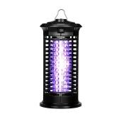 Бытовая электрическая лампа-убийца от комаров
