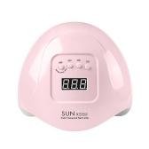 Lampada per unghie UV LED 80W per asciugatrice per unghie