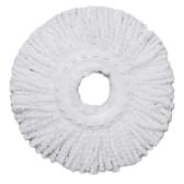 360 градусов Microfiber Mop Head Spin Head Чистый инструмент для замены дома для абсорбирующей воды для пола