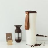 Xiaomi KissKissFish Tazza da caffè con controllo tattile OLED Moka Smart