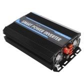 4000 Power Inverter DC 12V до 220V AC Автомобильный инвертор