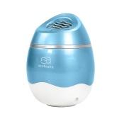 Purificador de aire con generador de ozono portátil ozobioth con 2 modos de temporización