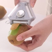 Portable 3 in 1 Fruit Peeler Multifunctional