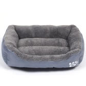 Winter Square Universal House Sleeping Bed