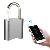 Smart BT Keyless Padlock USB Rechargeable Lock