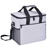 Insulated Lunch Bag Large Tote Box