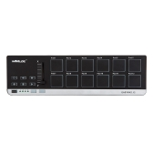 Worlde EasyPad.12 Portable Mini USB 12 Drum Pad  MIDI Controller