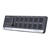 Worlde EasyPad.12 Portable Mini USB 12 Kontroler MIDI Drum Pad