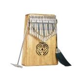 ammoon Kalimba Mbira Thumb Piano
