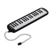 Ammoon 37 Keys Melodica Pianica Piano Style Clavier Harmonica Bouche Orgue