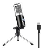 Microfono professionale per computer
