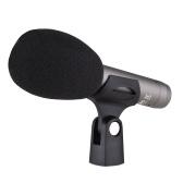 TAKSTAR CM-60 Professional Condenser Microphone XLR CardioidMic