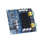 Wireless BT 4.0 Dual-Kanal-Audio-Endstufe Modul 120W + 120W Digital Stereo Verstärkerplatine Amplify DIY Platine für Auto Fahrzeug Computer Lautsprecher DIY Sound System
