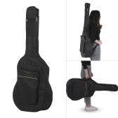 40/41 Inch Acoustic Guitar Bag Backpack