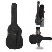 40/41 Zoll Acoustic Guitar Bag Rucksack