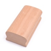 Leveling Fingerboard Luthier Tool Radius Sanding Blocks for Guitar Bass Fret Musical Instrument Accessory