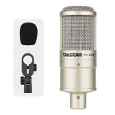Microphone d