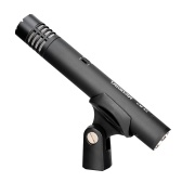 TAKSTAR CM-63 Professional Diaphragm Condenser Microphone Moisture Resistant XLR Cardioid Mic