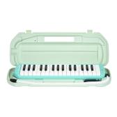 SUZUKI MX-32D Melodie Melodica Pianica 32 Klaviertasten Musikinstrument