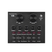 Interface audio de mixage audio externe Interface audio USB