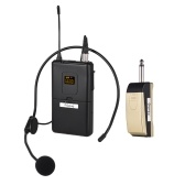 Muslady UHF Wireless Microphone Mic System