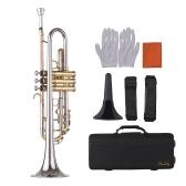 Muslady Bb Trumpet