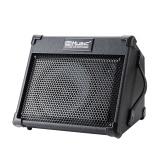 Haushalts-BT-Verstärker Außenlautsprecher Straßengitarren-Leistungsverstärker Saiten- und Tastatur-Lautsprecher