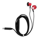 Digital Voice Changeable Smart Karaoke Headset Multi-functional Built-in DSP Sound Card Effect Earphone